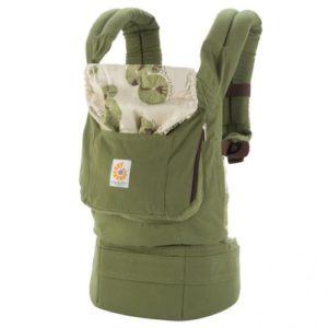 Эрго рюкзак Organic Baby Carrier Zen - Аренда в Виннице Прокат детских товаров Ивашко ivashko.vn.ua