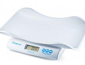 Весы для новорожденных Momert Дискретность шкалы: 5 г