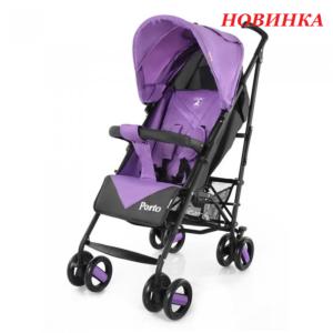 коляска carello porto простое решение для путешествий прокат колясок в ivashko.vn.ua